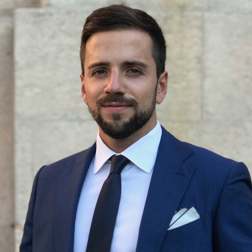 Luca Patti