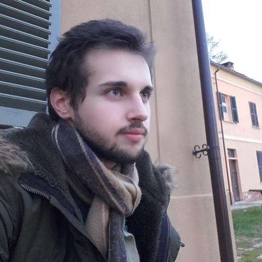 Alessandro Besio